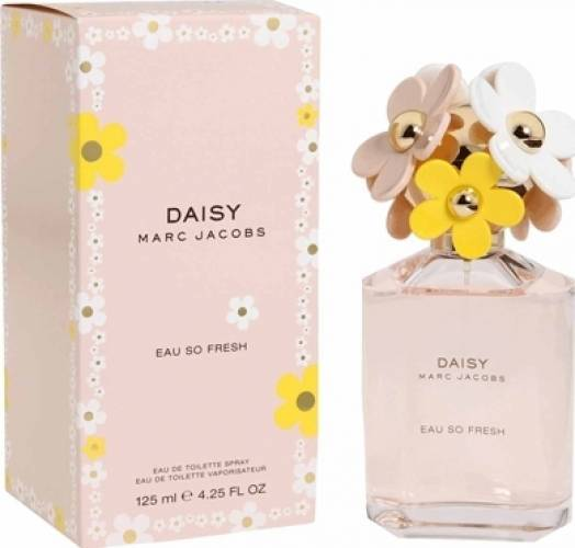 imagine 0 Apa de Toaleta Daisy Eau So Fresh by Marc Jacobs Femei 125ml pf_115956