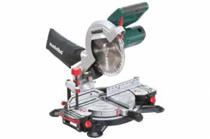 imagine 0 Debitor Metabo KS 216 M Lasercut disc 216 mm putere 1350 W 619216000