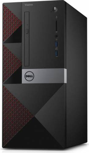pret preturi Desktop Dell Vostro 3668 Intel Core i7-7700 1TB 8GB Win10 Pro
