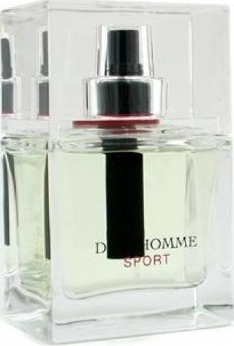 imagine 0 Apa de Toaleta Dior Homme Sport by Christian Dior Barbati 50ml pf_105880