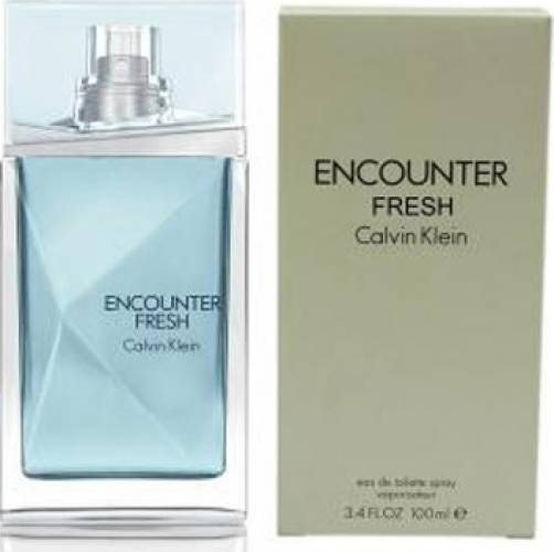 imagine 0 Apa de Toaleta Encounter Fresh by Calvin Klein Barbati 100ml 3607349661373
