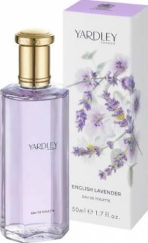 imagine 0 English Lavender by Yardley Femei 50ml pf_120201