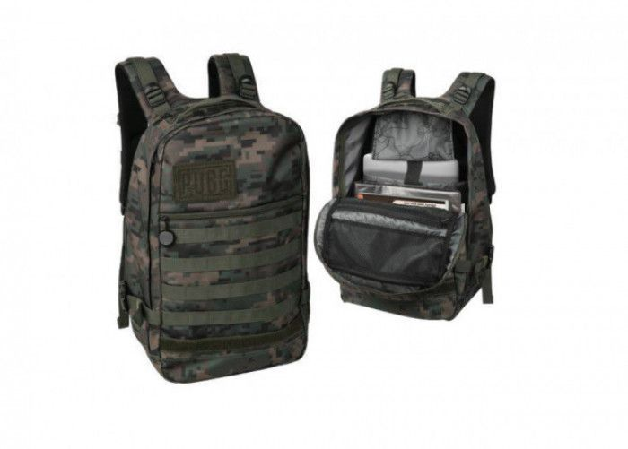 Ordin preț competitiv a cumpara Ghiozdan scoala PUBG PlayerUnknowns Battlegrounds LEVEL 3 Backpack ...