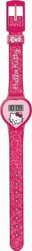 imagine 0 Ceas Hello Kitty LCD HK25916 hk25916