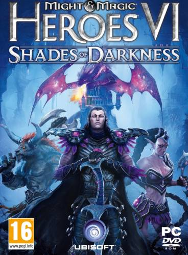 heroes of might and magic vi shades of darkness poze images