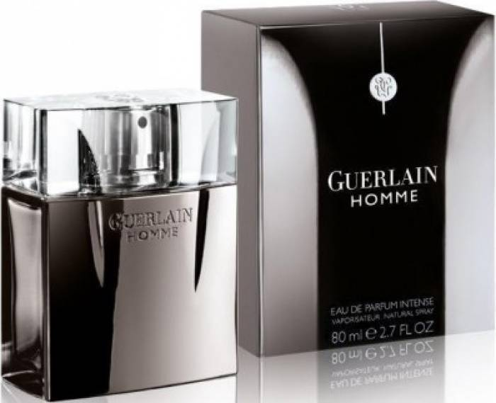 imagine 0 Apa de Parfum Homme Intense by Guerlain Barbati 80ml pf_117471