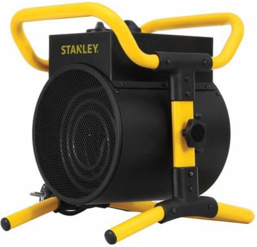 imagine 0 Incalzitor industrial electric Stanley 2000 W 6820 BTU h st-302-231-e