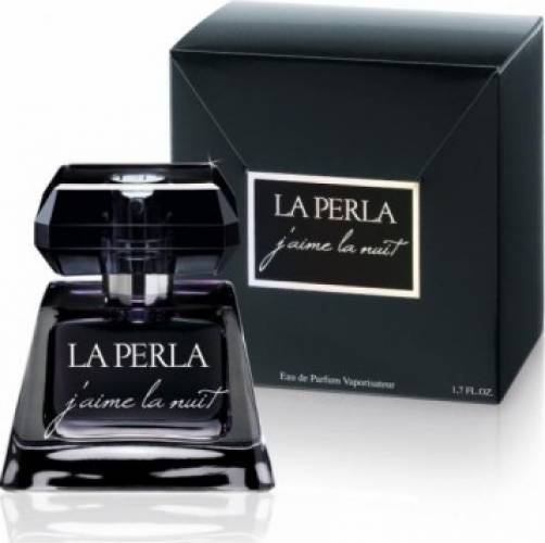imagine 0 Apa de Parfum Jaime La Nuit by La Perla Femei 100ml pf_117472