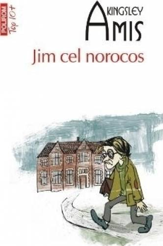 imagine 0 Jim cel norocos - Kingsley Amis 978-973-46-4286-1