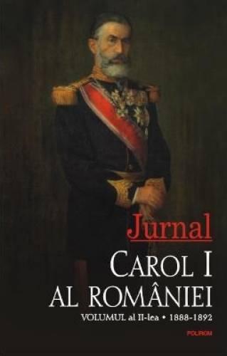 imagine 0 Jurnal vol. 2 1888-1892 - Carol I al Romaniei 978-973-46-1964-1