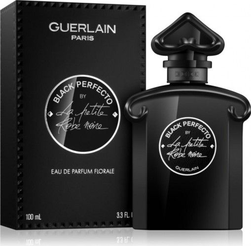 imagine 0 Apa de Parfum La Petite Robe Noire Black Perfecto by Guerlain Femei 50ml 3346470133532