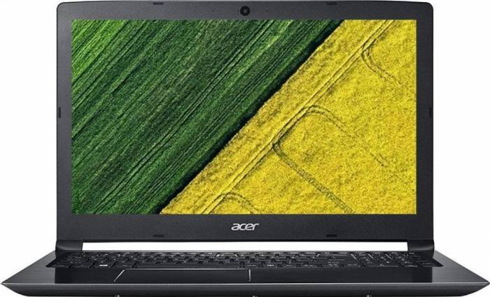 imagine 0 Laptop Acer Aspire 5 Intel Core Kaby Lake i7-7500U 256GB 4GB nVidia GeForce MX130 2GB FullHD nx.gvlex.011