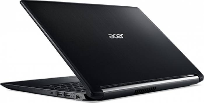 imagine 2 Laptop Acer Aspire 5 A515-41G-F2L1 AMD FX-9800P 256GB 4GB DDR4 AMD Radeon RX540 2GB FullHD nx.gpyex.004