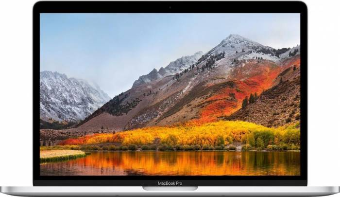 imagine 0 Laptop Apple MacBook Pro 13 Intel Core i5 2.3GHz 256GB SSD 8GB Intel Iris Plus macOS High Sierra Retina MR9U2ZE/A