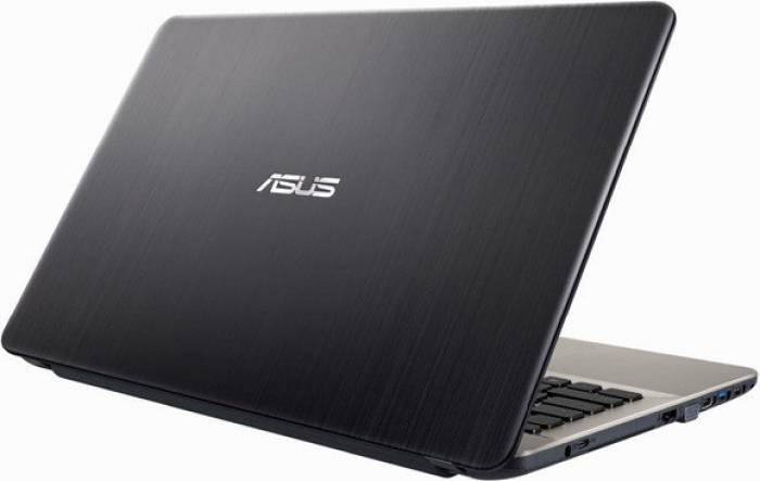 imagine 6 Laptop Asus A541NA Intel Celeron Apollo Lake N3350 500GB HDD 4GB Win10 A541NA-GO180T