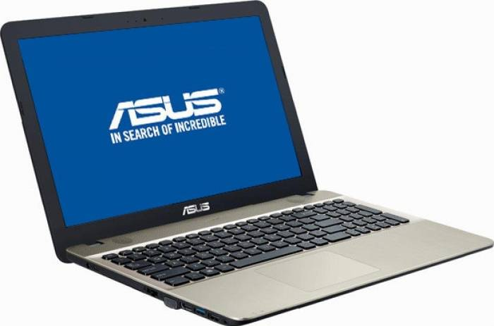 imagine 8 Laptop Asus A541NA Intel Celeron Apollo Lake N3350 500GB HDD 4GB Win10 A541NA-GO180T