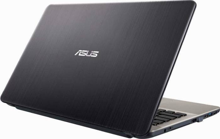 imagine 1 Laptop Asus VivoBook Max X541UV Intel Core Kaby Lake i3-7100U 500GB 4GB nVidia 920MX 2GB HD Endless x541uv-go1046