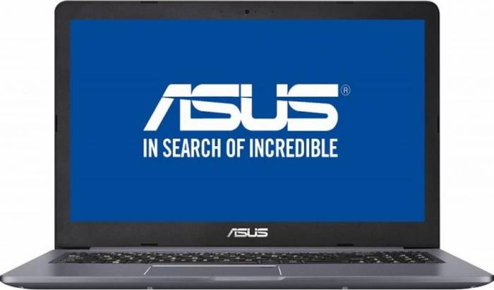 imagine 0 Laptop Gaming Asus VivoBook Pro 15 Intel Core Coffee Lake (8th Gen) i7-8750H 1TB+128GB SSD 8GB nVidia GeForce GTX 1050 4GB FHD Tast. il. FPR n580gd-e4123