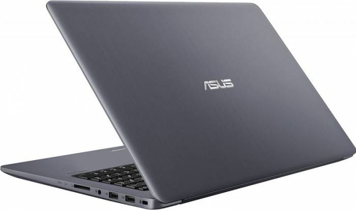 imagine 3 Laptop Gaming Asus VivoBook Pro 15 Intel Core Coffee Lake (8th Gen) i7-8750H 1TB+128GB SSD 8GB nVidia GeForce GTX 1050 4GB FHD Tast. il. FPR n580gd-e4123