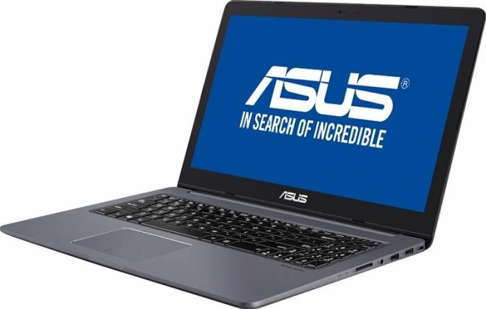 imagine 6 Laptop Gaming Asus VivoBook Pro 15 Intel Core Coffee Lake (8th Gen) i7-8750H 1TB+128GB SSD 8GB nVidia GeForce GTX 1050 4GB FHD Tast. il. FPR n580gd-e4123