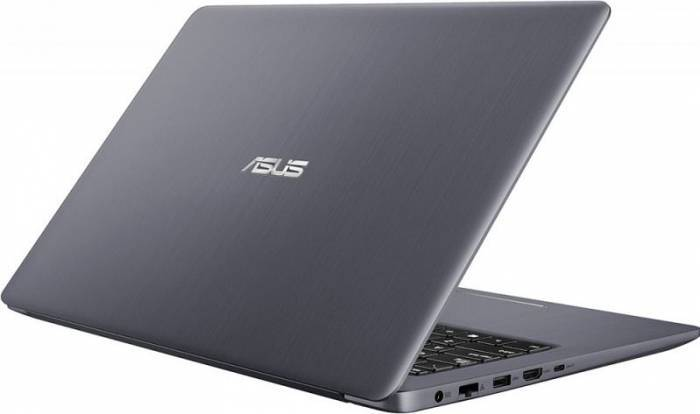 imagine 8 Laptop Gaming Asus VivoBook Pro 15 Intel Core Coffee Lake (8th Gen) i7-8750H 1TB+128GB SSD 8GB nVidia GeForce GTX 1050 4GB FHD Tast. il. FPR n580gd-e4123