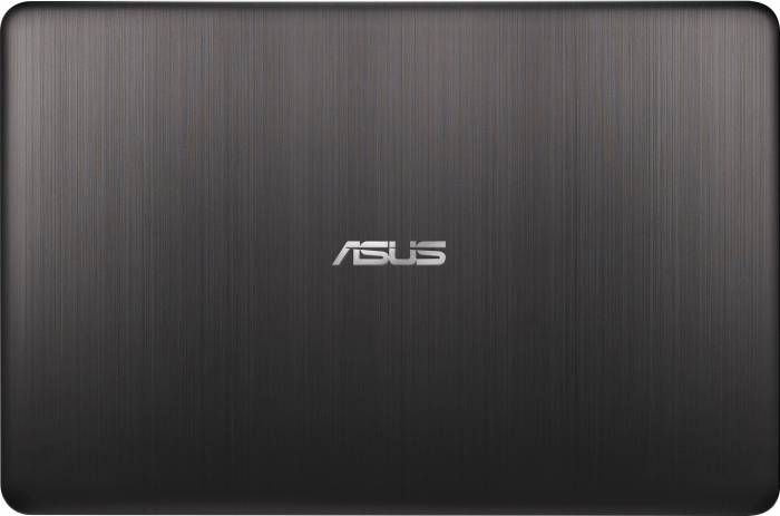 imagine 2 Laptop ASUS VivoBook 15 Intel Core (8th Gen) i5-8250U 1TB HDD 4GB FullHD Endless Chocolate Black x540ua-dm2081