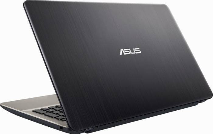 imagine 2 Laptop Asus VivoBook Max X541UA Intel Core Kaby Lake i3-7100U 500GB HDD 4GB Endless Negru x541ua-go1376