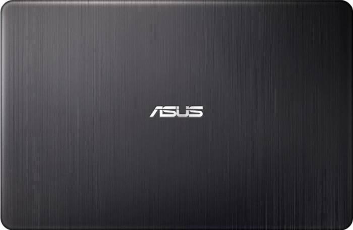 imagine 3 Laptop Asus VivoBook Max X541UA Intel Core Kaby Lake i3-7100U 500GB HDD 4GB Endless Negru x541ua-go1376