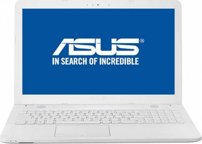 imagine 0 Laptop Asus VivoBook Max X541UA Intel Core Kaby Lake i3-7100U 500GB 4GB Endless HD Alb x541ua-go1256