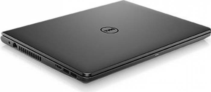 imagine 2 Laptop Dell Inspiron 3576 Intel Core Kaby Lake R (8th Gen) i5-8250U 256GB 8GB AMD Radeon 520 2GB FullHD di3576i58256r520u
