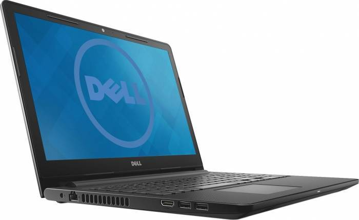imagine 3 Laptop Dell Inspiron 3576 Intel Core Kaby Lake R (8th Gen) i5-8250U 256GB 8GB AMD Radeon 520 2GB FullHD di3576i58256r520u