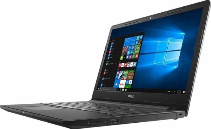 imagine 1 Laptop Dell Inspiron 3576 Intel Core Kaby Lake R (8th Gen) i5-8250U 256GB SSD 8GB AMD Radeon 520 2GB Win10 FullHD di3576fi58250u8g256g2gw2yr-05