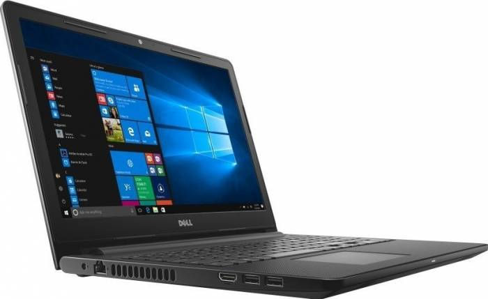 imagine 2 Laptop Dell Inspiron 3576 Intel Core Kaby Lake R (8th Gen) i5-8250U 256GB SSD 8GB AMD Radeon 520 2GB Win10 FullHD di3576fi58250u8g256g2gw2yr-05