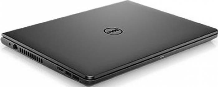 imagine 3 Laptop Dell Inspiron 3576 Intel Core Kaby Lake R (8th Gen) i5-8250U 256GB SSD 8GB AMD Radeon 520 2GB Win10 FullHD di3576fi58250u8g256g2gw2yr-05