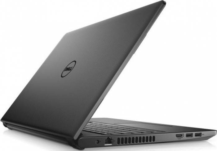 imagine 4 Laptop Dell Inspiron 3576 Intel Core Kaby Lake R (8th Gen) i5-8250U 256GB SSD 8GB AMD Radeon 520 2GB Win10 FullHD di3576fi58250u8g256g2gw2yr-05