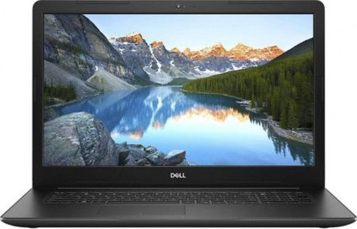 imagine 0 Laptop Dell Inspiron 3780 Intel Core (8th Gen) i5-8265U 1TB+128GB SSD 8GB AMD Radeon 520 2GB Win10 FullHD Black di3780i581281520w