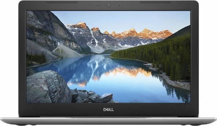 imagine 0 Laptop Dell Inspiron 5570 Intel Core Kaby Lake R (8th Gen) i5-8250U 256GB SSD 8GB AMD Radeon 530 4GB FullHD di5570i58256r530u