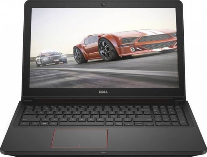 imagine 0 Laptop Dell Inspiron 7559 Intel Core Skylake i5-6300HQ 1TB SSHD 8GB GTX960M 4GB Win10 2ani garantie di7559i56300hq8g1t4gw-05