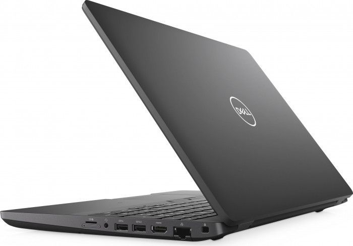 imagine 4 Laptop Dell Precision 3541 Intel Core Coffee Lake (9th Gen) i9-9880H 1TB+256GB SSD 8GB nVidia Quadro P620 4GB FullHD Tast. ilum. dp3541i98256qu