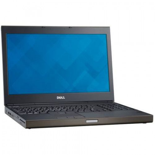 Laptop Dell Precision M4800 Workstation Refurbished i7