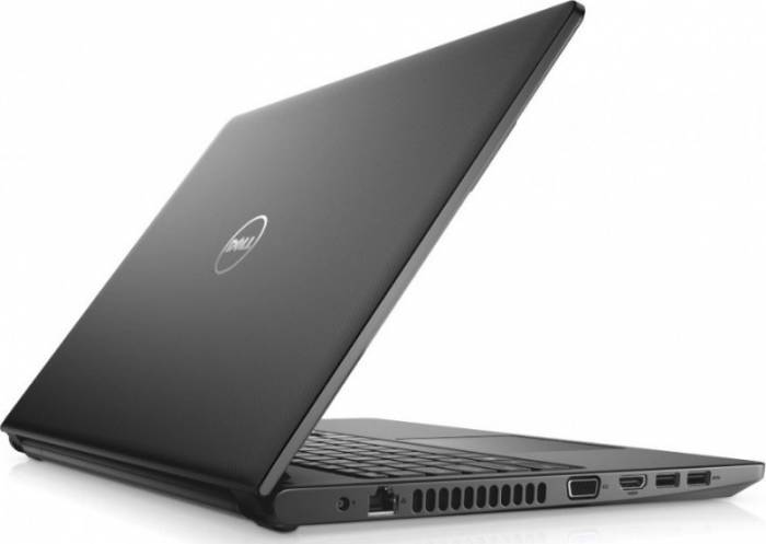 imagine 1 Laptop Dell Vostro 3578 Intel Core Kaby Lake R (8th Gen) i5-8250U 256GB SSD 8GB AMD Radeon 520 2GB Win10 Pro FullHD n2072wvn3578emea01