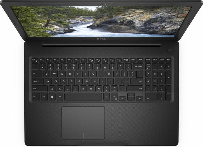 imagine 1 Laptop Dell Vostro 3580 Intel Core Whiskey Lake (8th Gen) i3-8145U 1TB HDD 4GB FullHD Black n3505vn3580emea_ub