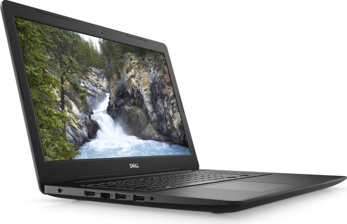 imagine 2 Laptop Dell Vostro 3580 Intel Core Whiskey Lake (8th Gen) i3-8145U 1TB HDD 4GB FullHD Black n3505vn3580emea_ub