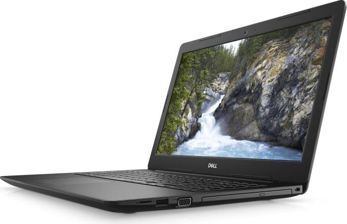 imagine 3 Laptop Dell Vostro 3580 Intel Core Whiskey Lake (8th Gen) i3-8145U 1TB HDD 4GB FullHD Black n3505vn3580emea_ub