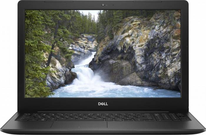imagine 0 Laptop Dell Vostro 3580 Intel Core Whiskey Lake (8th Gen) i3-8145U 1TB HDD 4GB FullHD Black n3505vn3580emea_ub