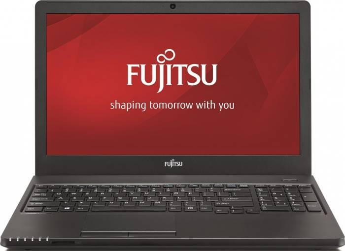 imagine 0 Laptop Fujitsu Lifebook A556 Intel Core Skylake i5-6200U 256GB 8GB HD s26391-k416-v620.011