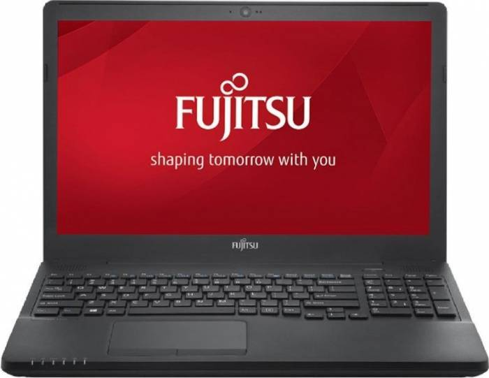 imagine 0 Laptop Fujitsu Lifebook A557 Intel Core Kaby Lake i5-7200U 256GB 8GB FullHD Fingerprint 1000023909
