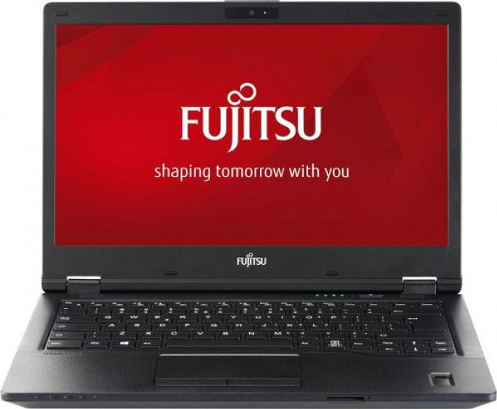 imagine 0 Laptop Fujitsu Lifebook E448 Intel Core i7-7500U 512GB 8GB Win10 Pro FullHD s26391-k473-v100