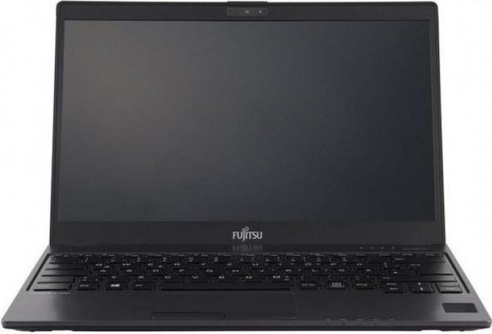 imagine 0 Laptop Fujitsu Lifebook U938 Intel Core (8th Gen) i5-8250U 256GB 8GB Win10 Pro FullHD FPR VFY:U9380M151BRO