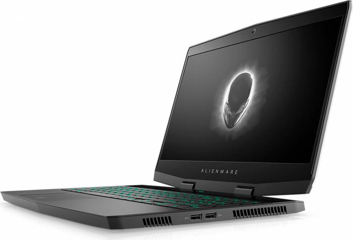 imagine 2 Laptop Gaming Dell Alienware M15 Intel Core Coffee Lake (8th Gen) i7-8750H 1TB+512GB SSD 16GB nVidia GeForce GTX 1070 8GB Win10 Pro FullHD awm15i71651211070w